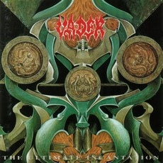 The Ultimate Incantation mp3 Album by Vader