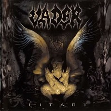Litany mp3 Album by Vader