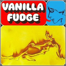 Vanilla Fudge mp3 Album by Vanilla Fudge