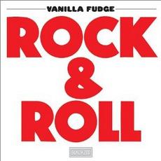 Rock & Roll mp3 Album by Vanilla Fudge