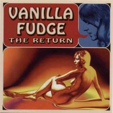 The Return mp3 Album by Vanilla Fudge
