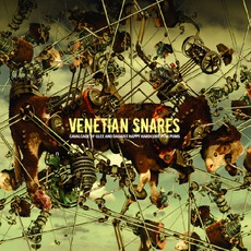 Cavalcade Of Glee And Dadaist Happy Hardcore Pom Poms mp3 Album by Venetian Snares