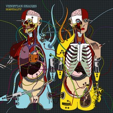 Hospitality mp3 Album by Venetian Snares