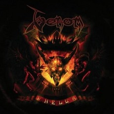 Hell mp3 Album by Venom