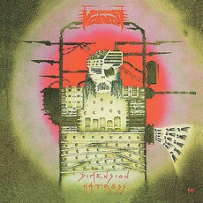Dimension HatröSs mp3 Album by Voivod