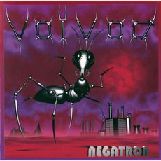 Negatron mp3 Album by Voivod