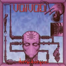 Nothingface mp3 Album by Voivod