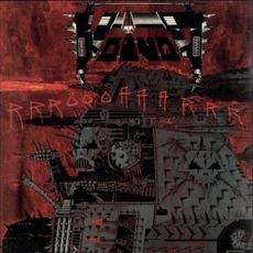 Rrröööaaarrr mp3 Album by Voivod