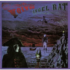 Angel Rat mp3 Album by Voivod