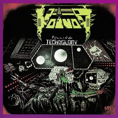 Killing Technology mp3 Album by Voivod