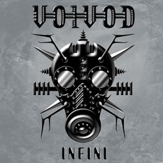 Infini mp3 Album by Voivod