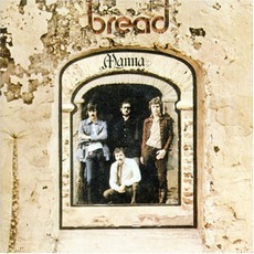 Manna mp3 Album by Bread