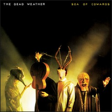 Sea Of Cowards mp3 Album by The Dead Weather