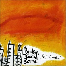 7/4 (Shoreline) mp3 Single by Broken Social Scene