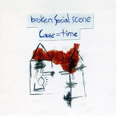 Cause = Time mp3 Single by Broken Social Scene