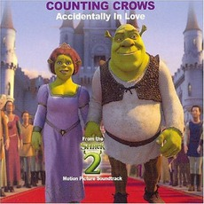 Accidentally In Love mp3 Single by Counting Crows