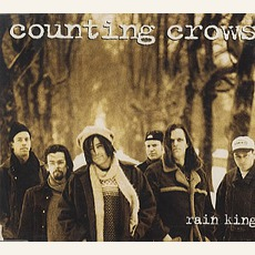 Rain King mp3 Single by Counting Crows