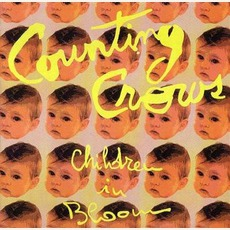 1994-04-28: Children In Bloom: Palladium Theatre, Rome, Italy mp3 Live by Counting Crows