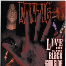 Live On The Black Hand Side mp3 Live by Danzig