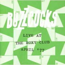 Live At The Roxy Club April '77
