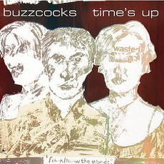 Time'S Up mp3 Live by Buzzcocks