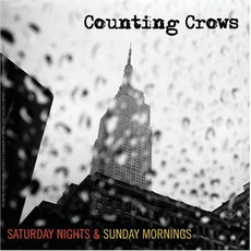 Saturday Nights & Sunday Mornings mp3 Album by Counting Crows