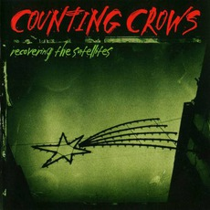 Recovering The Satellites mp3 Album by Counting Crows