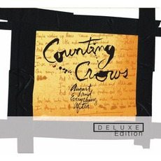 August And Everything After (Deluxe Edition) mp3 Album by Counting Crows