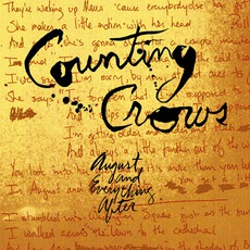 August And Everything After mp3 Album by Counting Crows
