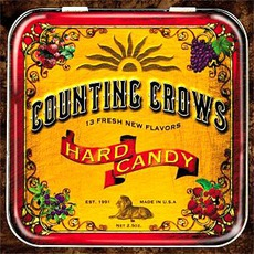 Hard Candy mp3 Album by Counting Crows