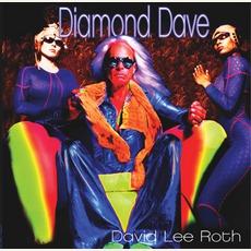 Diamond Dave mp3 Album by David Lee Roth