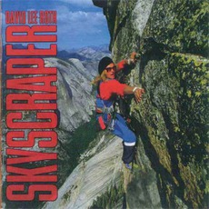 Skyscraper mp3 Album by David Lee Roth