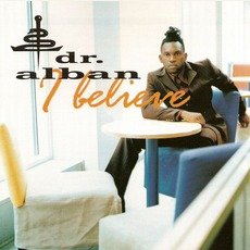 I Believe mp3 Album by Dr. Alban