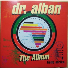 Hello Afrika: The Album (2nd Edition)