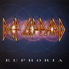 Euphoria mp3 Album by Def Leppard