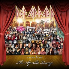 Songs From The Sparkle Lounge mp3 Album by Def Leppard