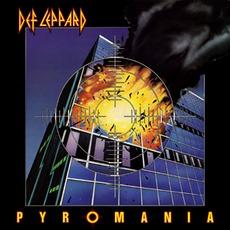 Pyromania mp3 Album by Def Leppard