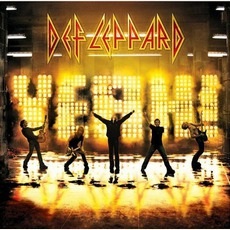 Yeah! mp3 Album by Def Leppard