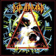 Hysteria (Deluxe Edition) mp3 Album by Def Leppard