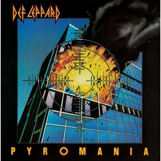 Pyromania mp3 Album by Def Leppard