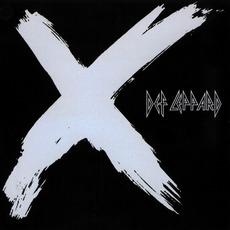 X mp3 Album by Def Leppard