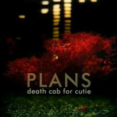 Plans mp3 Album by Death Cab For Cutie