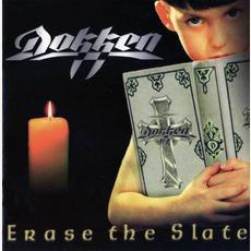 Erase The Slate mp3 Album by Dokken