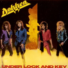 Under Lock And Key mp3 Album by Dokken