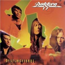 Dysfunctional mp3 Album by Dokken