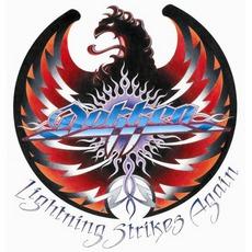 Lightning Strikes Again mp3 Album by Dokken