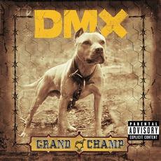 Grand Champ mp3 Album by DMX