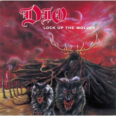 Lock Up The Wolves mp3 Album by Dio