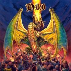 Killing The Dragon mp3 Album by Dio
