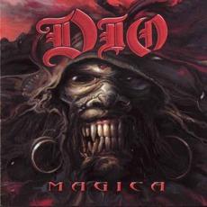 Magica mp3 Album by Dio